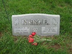Charles Edward Skeeter Nisinger, Sr