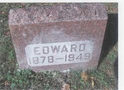 Edward Edgar Delong