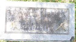 Franklin Bennett Redus