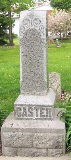 Alpheus M. Caster