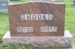 Archie Murrell Hook
