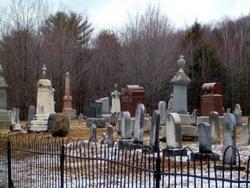 Keyserkill Cemetery