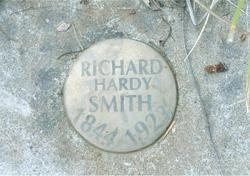 Richard Harden Hardy Smith