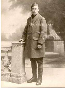 Arthur Asbury Beauchamp, Sr