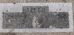 Charles Daniel Steed