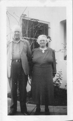 Mabel Clara <i>Smith</i> Dawson