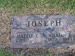 Mattie E. Joseph