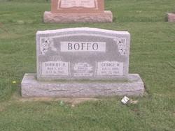 Dorothy Helen <i>Fox</i> Boffo