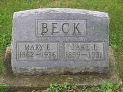 Mary Ellen <i>Keelen</i> Beck