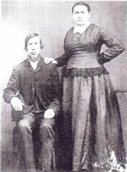 Mary M. <i>Hansel</i> Zearley