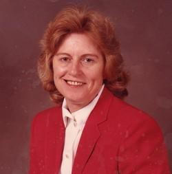 Mary Elizabeth Alzadia Pinkie <i>Martin</i> Condon