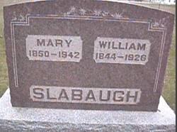 Mary Slabaugh