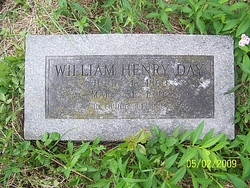 William Henry Henry Day