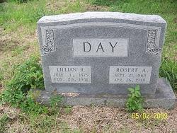 Lillian Roberta <i>Johnson</i> Day