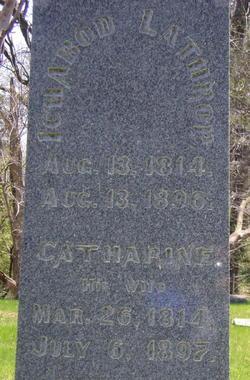 Ichabod Lathrop