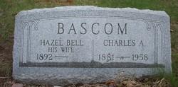 Hazel Belle <i>Bevins</i> Bascomb