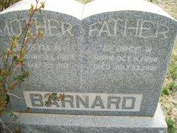 Celestia Jane <i>Richardson</i> Barnard