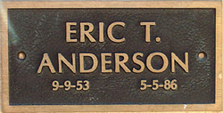 Eric T. Anderson