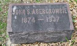 John S Abercrombie