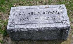 Ora Abercrombie