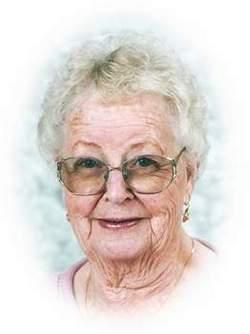 Maxine Elizabeth <i>Jones</i> Anson