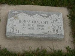 Thomas Cracroft