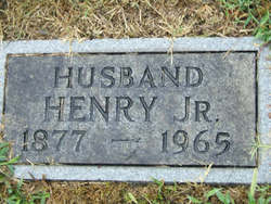 Henry Hecker, Jr