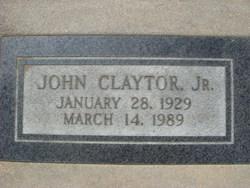 John Henry Claytor, Jr