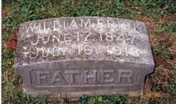 William Frick