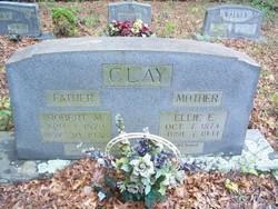 Ellie E. Clay