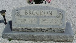Noah Oder Brogdon