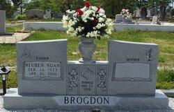 Reuben Noah Brogdon