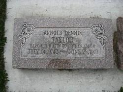 Arnold Dennis Taylor