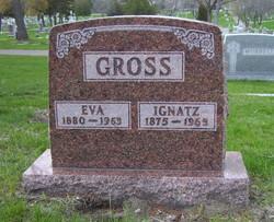Eva <i>Schwartz</i> Gross