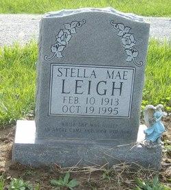 Stella Mae Leigh