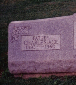 Charles Ace