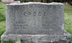 Ellen <i>Warne</i> Crowe
