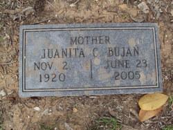 Juanita <i>Chappell</i> Bujan