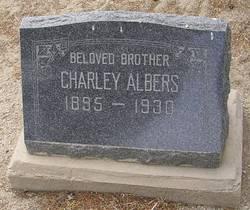 Charley Albers