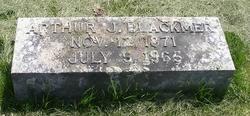 Arthur J. Blackmer