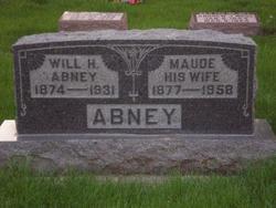 Maude Abney