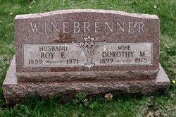 Dorothy M <i>Williamson</i> Winebrenner