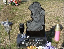 Lindsey LeeAnn Branham