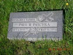 Paul Richard Paschka