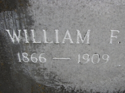 William Franklin Bates