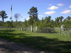 Curtisville Cemetery