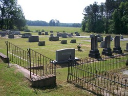 Smyrna United Methodist Church Cemetery