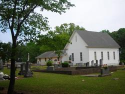 Noahs Ark Church Cemetery