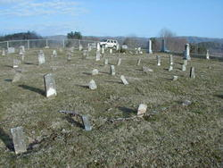 Phillippi Cemetery
