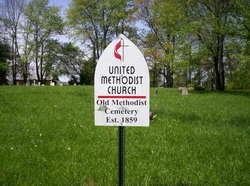 Free Methodist Cemetery